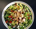 The Chopped Salad Super Craze: How Good Is It For You?